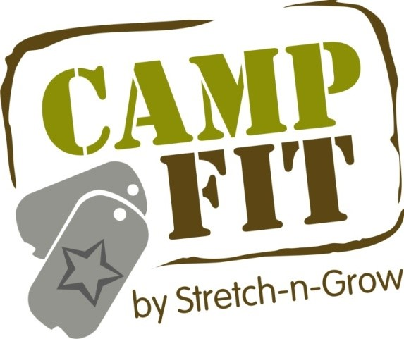 Camp Fit logo