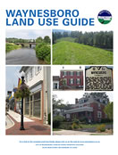 Land Use Guide Brochure