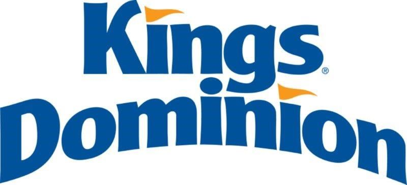 kings dominion logo