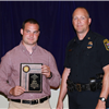 Dylan Johnson: Officer of the Year
