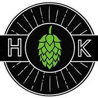 Hops Kitchen Logo