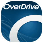 Overdrive Icon Picture