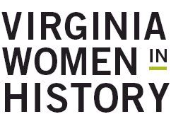 Virginia Women in History Image