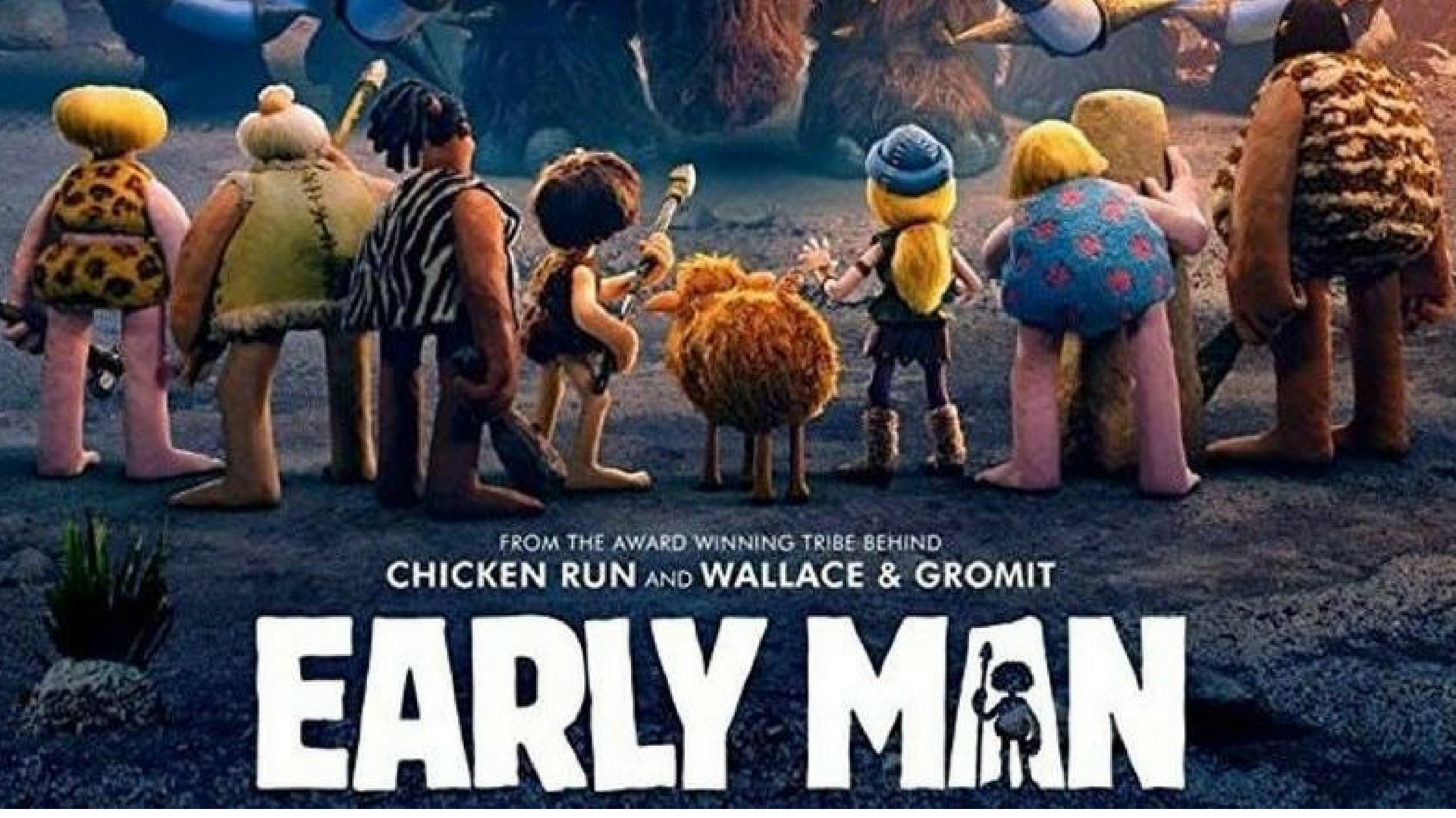 Early Man Movie Image