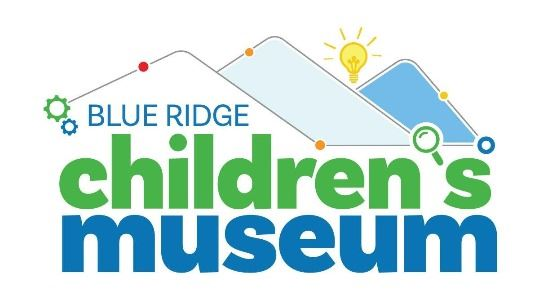 Blue Ridge Childrens Museum logo