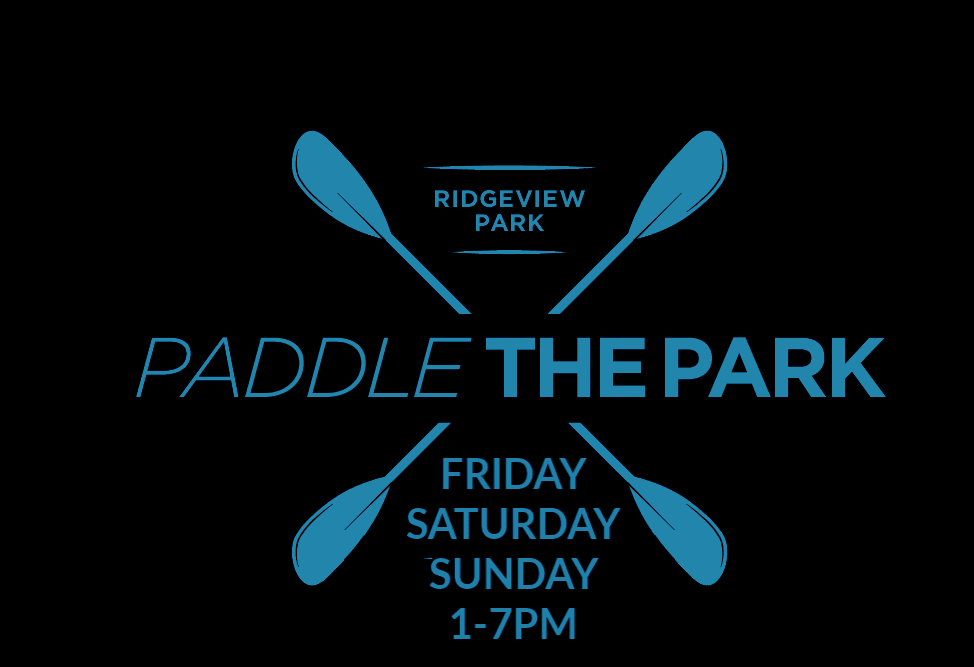 paddle the park logo 2019